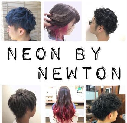 Neonbynewton所属の加藤憂