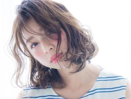 LICO HAIR&RELAXATION所属の浅野太治朗