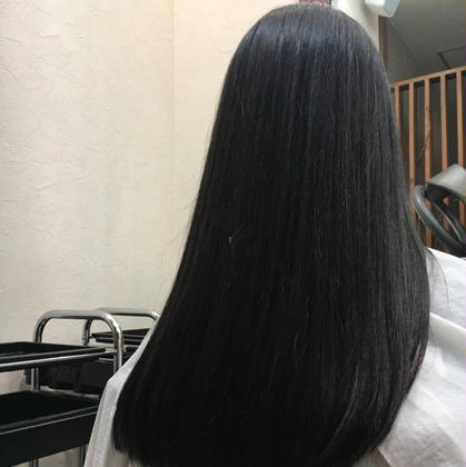 just hair CiNQ所属の肥後侑季