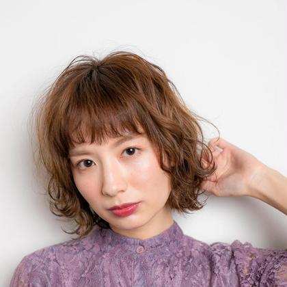 COCOA JOY所属の長谷川愛花