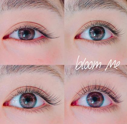 bloomMe所属の笹本聖莉