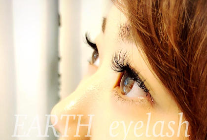EARTH*eyelash 町田店所属のEARTH*eyelash