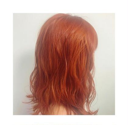 Hair&Make POSH所属のカナザワセイカ