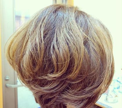 Belm hair所属の小島康裕