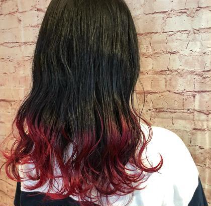 Hair&MakeEARTH南福島所属の加賀谷公志