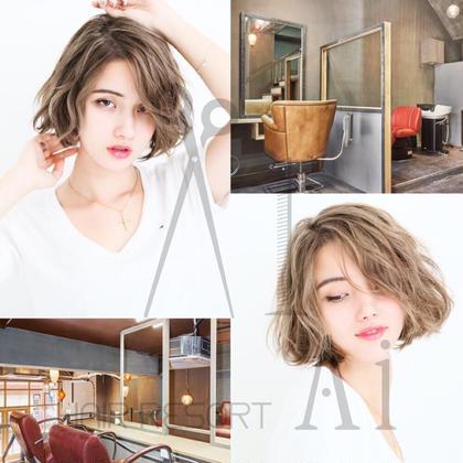 hair resort Ai秋葉原店所属のAi秋葉原店