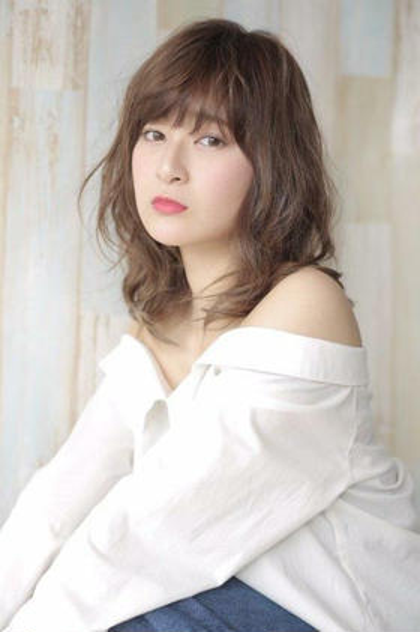 Ash鶴ヶ峰1号店所属の岡田萌香