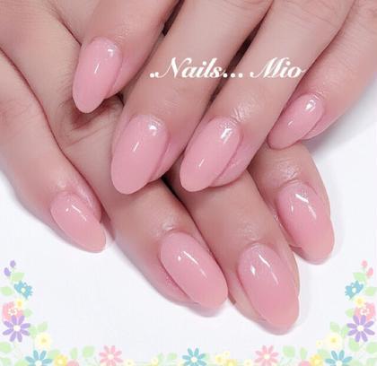 .Nails Mio所属の羽田実央