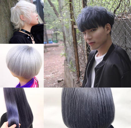 Hair &MakeZEST吉祥寺店所属の島田優斗
