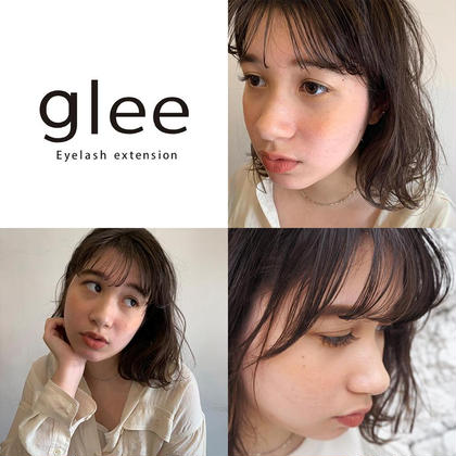 glee越谷店所属の佐藤葉月