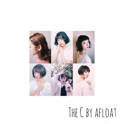 The C by afloat所属の徳田晟也