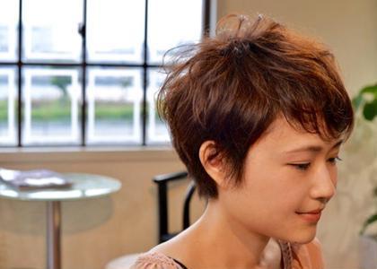 HAIR CREATION SOI所属の大谷哲基
