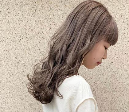 Rotikabydoll hair所属の新居良太