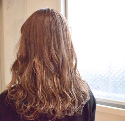 Hair&BeautyRITA蕨店所属の❁⃘ちだりさ❁⃘