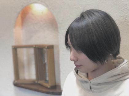 Hair room La' chou-chou(ヘアールームラシュシュ)所属の砂川(すなかわ)