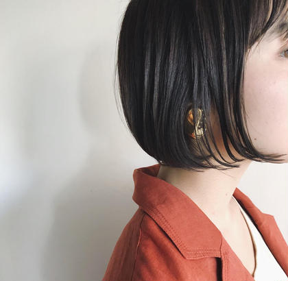 hairterraceproject所属の松吉晃征