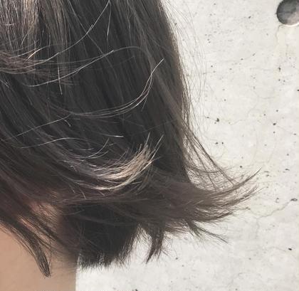 hair design HARE所属の大迫まりや