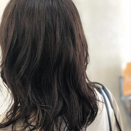 ヘアールシェーヌ1/2所属の谷上夢介