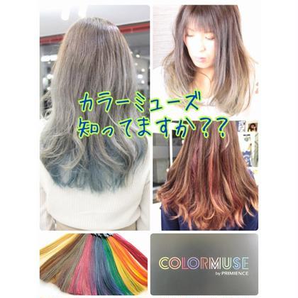 Hair salon【O'rgar】所属の石塚☆Miku