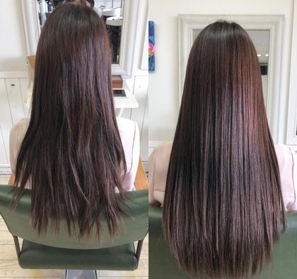 manon hairdesign..所属の真部俊秀