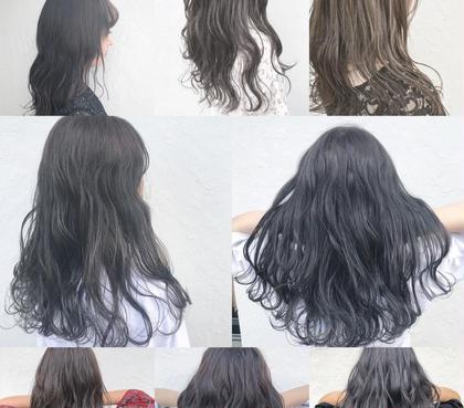 【カラー指名 No.1❗️】  hair & make  kokoro所属の【スタイリスト】滝沢晃矢