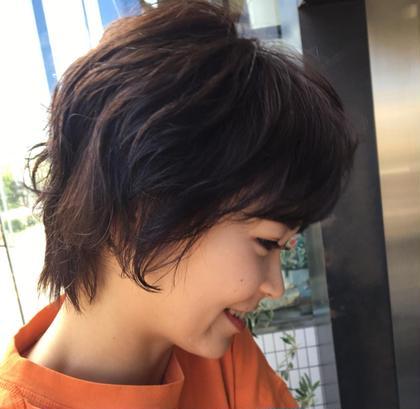 CLEAR of hair 一社店所属の竹村 和加奈