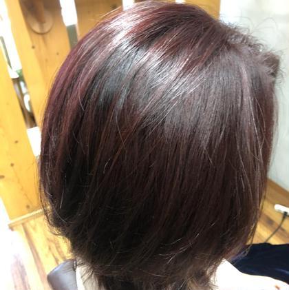 hair make little parks所属の後藤健史
