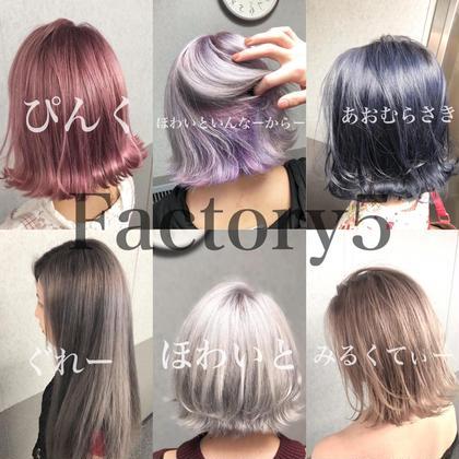 Factory5所属の松本健汰