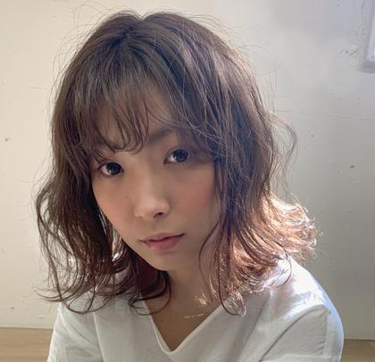 cropes大船東口店所属の祖山裕里加