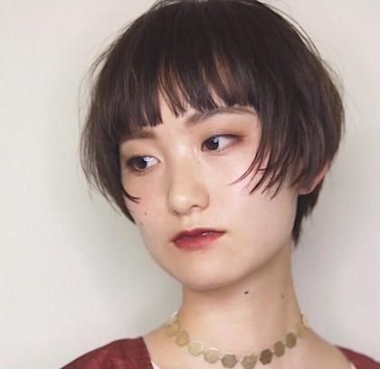 hair design girl所属の桑江ナナ