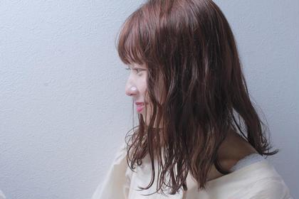 hair&dayspaAGU所属の後藤真海