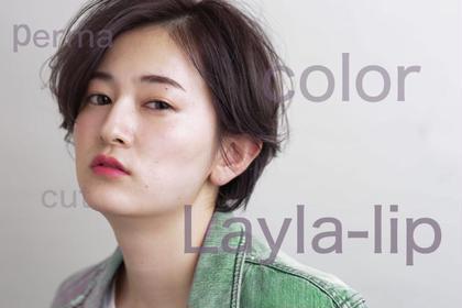 Layla-lip所属の北山裕基