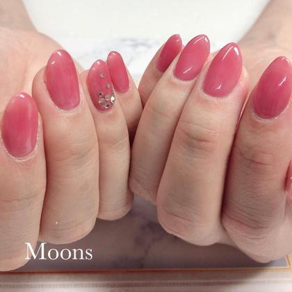 Nail&epi Moons
