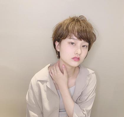 FORTE GINZA所属の岩澤美紅
