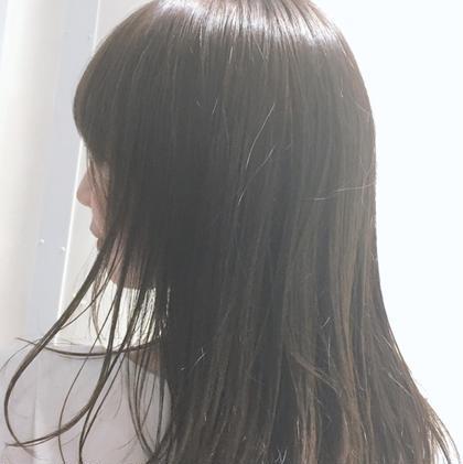 Harmonie Hair〔kamikiriyakata〕所属の鈴木健太