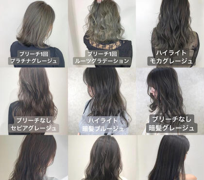 gif.hair所属の半田啓祐