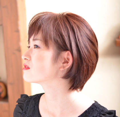 sanrisa 北本店所属のNAO YOSHIDA