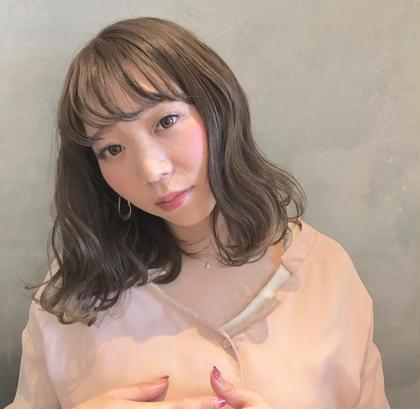 Lico所属の松田 若菜