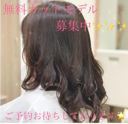 Ash いずみ中央店所属の山田侑季