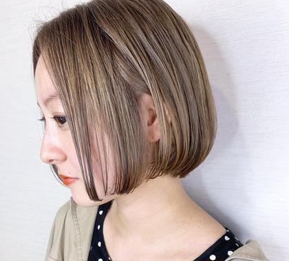 NYNY Mothers 京阪住道店所属の松浦菜摘