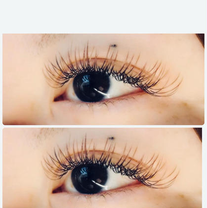 Eye Lash Salon CROWN