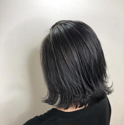 Hair Frais Make所属のかわもとりゅうせい