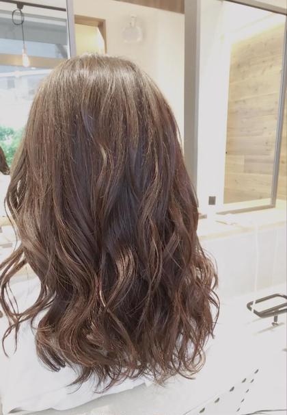 Hair Design Lunetta所属の宮本克也