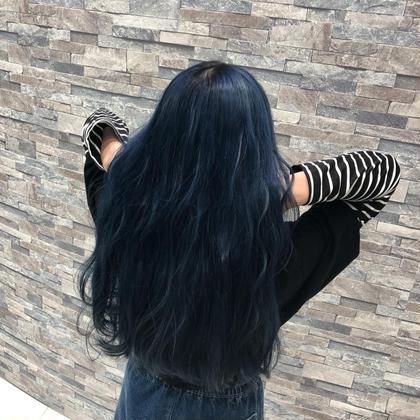 hair&makeearth山形店所属の真木蓮人