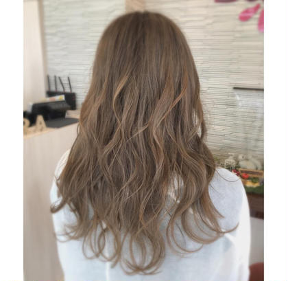 hair therapy sara所属の村上寛人