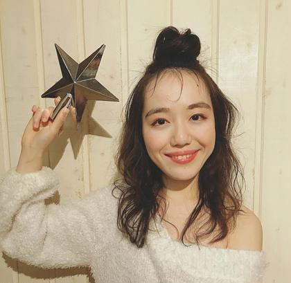 hair&spa   an  contour所属の石原ナナ