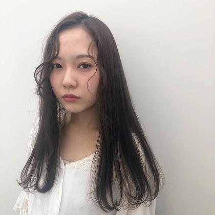 Parve Mix所属の佐藤瑠香