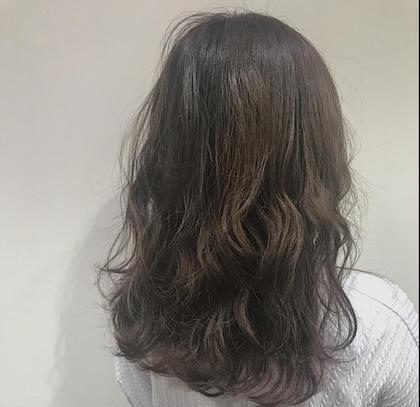 Beems hairracine所属の古川美咲