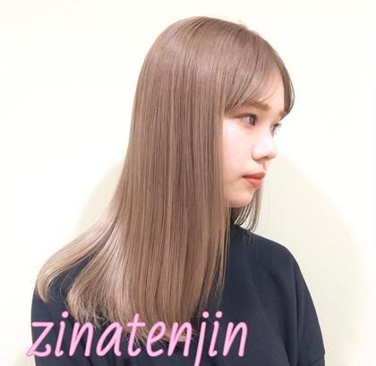 zinatenjin所属のANNA.