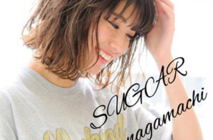 Sugar nagamachi所属の鳥居真帆